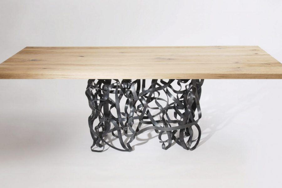 Tisch Gwurschtl