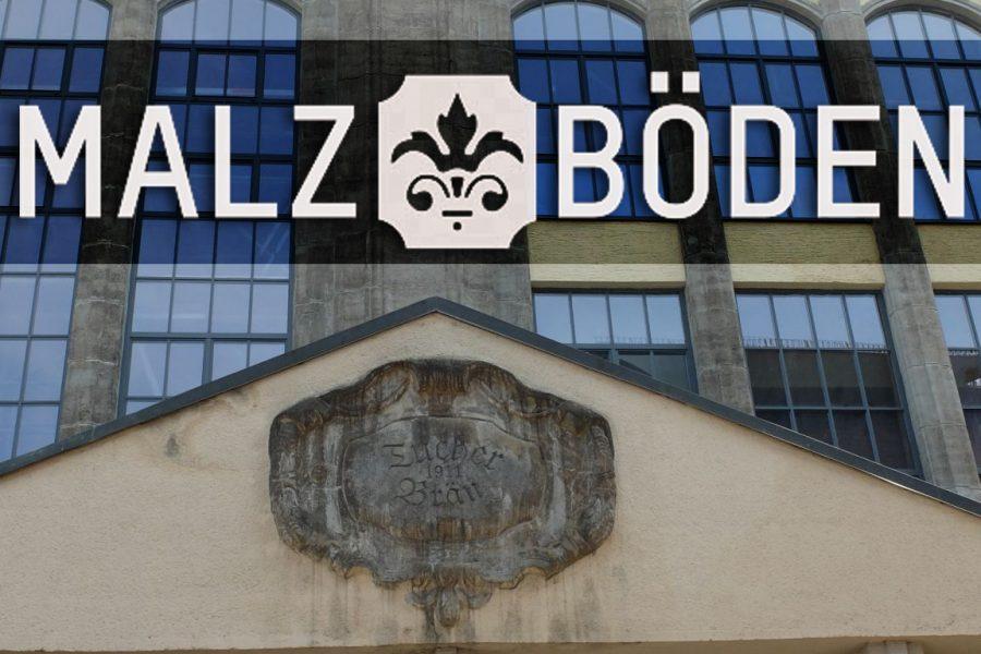 Humbser und Freunde, fränkisches Bier & Fürther Stahlmöbel in den Malzböden – wir freuen uns!